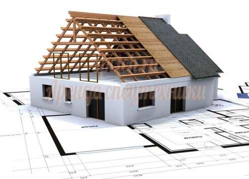 Строим дома и ангары